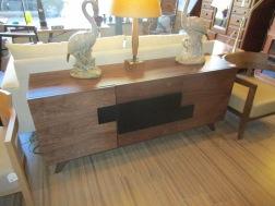Mid Century Sideboard $695, Item #71110