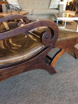 Excellent Plantation Chair 400 Sold Ballard Consignment Dailytribune Chair Design For Home Dailytribuneorg