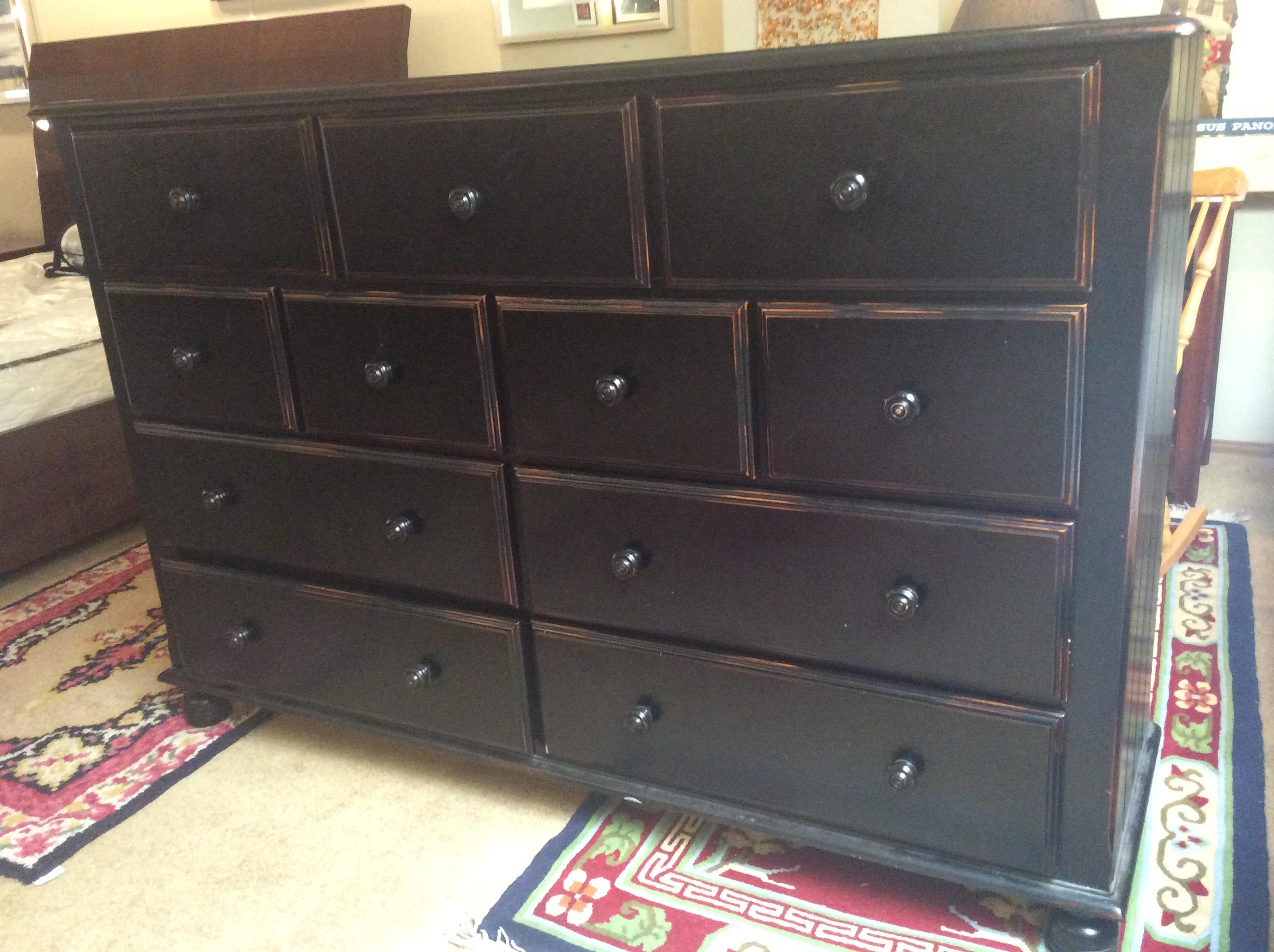 Modern Dresser 300 Sold Ballard Consignment