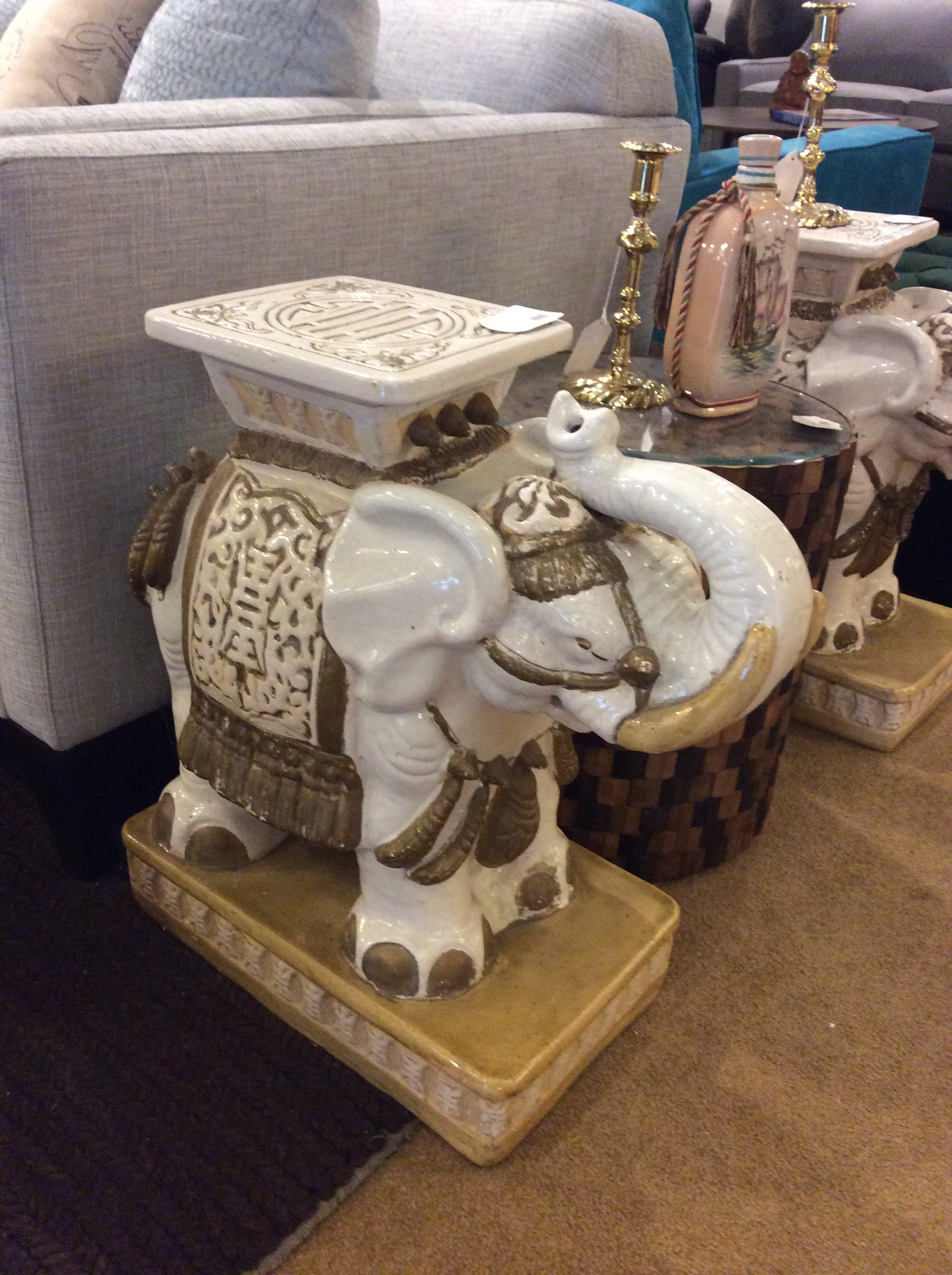 elephantstatue